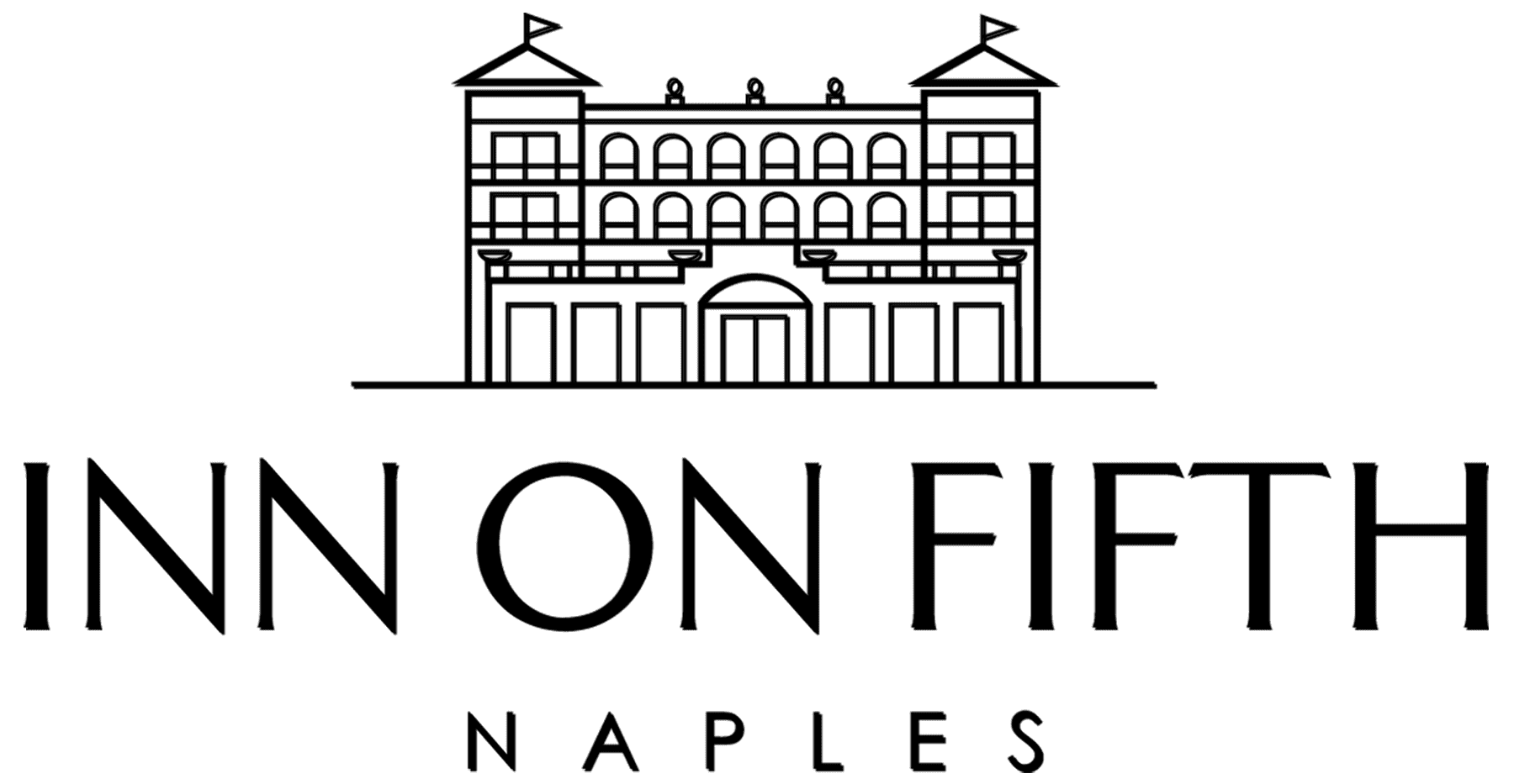 Naples Fashion Week™ Sponsor - The Inn On 5th - Naples, FL