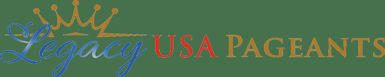 Naples Fashion Week™ Sponsor - Legacy USA Pageants
