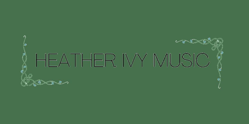 Heather Ivy Music Naples, FL