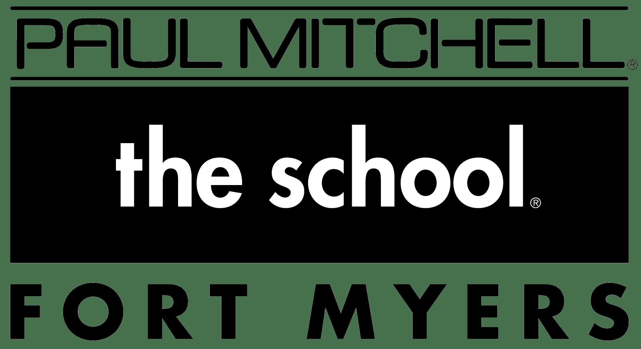Naples Fashion Week™ Sponsor - Paul Mitchell, The School, Fort Myers, FL